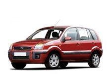 Автоковрики Ford Fusion (2002-2012)